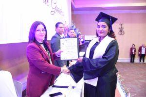 Ceremonia de Graduación UT de Matamoros.