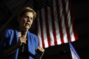 Se retira también Warren de la pugna demócrata hacia la Casa Blanca.