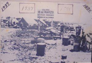 Emancipación de Valle Hermoso, Tamaulipas.