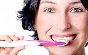 ¿Por qué ir al  Dentista cada Seis meses?