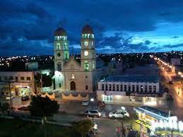 Yo, San Fernando…