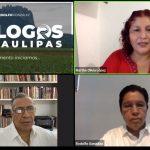 TAMAULIPAS NECESITA GOBERNADOR SIN FUERO: Rodolfo González Valderrama