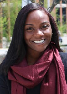 Kizzmekia Shanta Corbett, Líder de la vacuna Modern