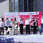 Apoya Gobierno Municipal Caravana de la Esperanza